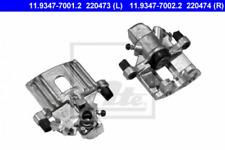 Bremssattel für Bremsanlage Hinterachse ATE 11.9347-7002.2