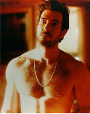 Dylan McDermott Shirtless Glossy 8 X 10 Color Photograph