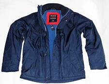 Hollister All-Weather Fleece Lined Jacket - Medium