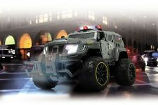 RC Jamara SWAT 27MHz Akku-Ladegerät, LED, 39cm !! Neu & OVP!!!