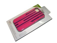 New iSkin Exo Case for iPhone 5/5S - Pink/Purple EXO5S5PKP - FREE SHIPPING