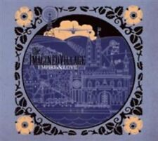 Empire & Love 5060214040020 by The Imagined Village CD
