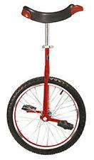 "NEW Unicycle - Red - 20"" Wheel Bike Bicycle Cycle"