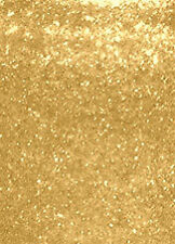 RICH GOLD  PEARL POWDER PIGMENT 60G : 2OZ  CUSTOM PAINT EFFECT METALLIC USA NEW