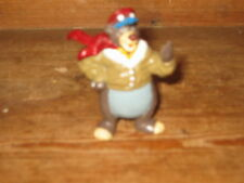 DISNEY BULLYLAND MADE IN GERMANY Yogi Ours Debout Play Figure 3 ins Tall ajouter