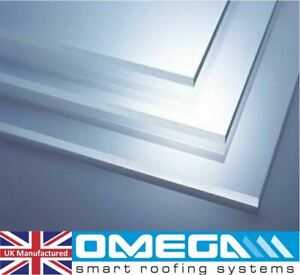 Plate Polycarbonate Sheet, Glass Clear Plastic for Secondary Glazing   2mm & 4mm