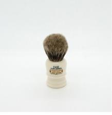 Simpson Case C1 Pure Badger Shaving Brush, Imported, New