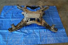 1991 Mitsubishi 3000gt Twin Turbo Vr4 Rear Crossmember Suspension Support AWD