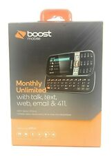 Samsung Array Sliders Boost Mobile & Sprint Cellular Phone, New, Factory Sealed