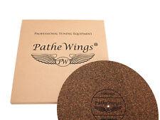 Plattenteller Auflage Matte Record Mat 1mm Kork & Naturkautschuk Plattenspieler