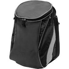 Mizuno 360188 Black Mp Elite Player Field Pack Backpack Baseball / Softball