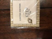 Star (gold) Limited Edition Keep Collective Key (new) Holiday