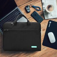 Zipper Sleeve Bag Case for All Laptop 13inch Macbook Pro with/out Retina Display