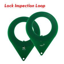 2018 OBD2 Tool Auto lock inspection loop Auto Car Key Lock Chip Antenna Tester