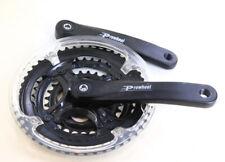 ProWheel 7/8 Speed MTB Bike Square Taper Crankset 170mm 48/38/28T NEW