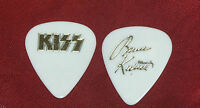 KISS~Bruce Kulick Guitar Pick~1990 Hot In The Shade Tour~Xlnt~Free ShipWorldwide
