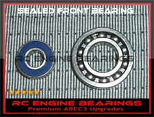 Saito FA-170 R3 Radial Engine parts PREMIUM RC Engine Bearing upgrade kit ABEC3