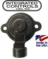 Throttle Position Sensor BUICK RENDEZVOUS 2002-05 3.4L, BUICK LaCROSSE 2005 3.L