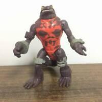 Rare TMNT NEWTRALIZER action figure TEENAGE MUTANT NINJA TURTLES viacom toy