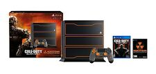 PlayStation 1TB Console Bundle w/ Call of Duty: Black Ops III Limited Ed. [PS4]