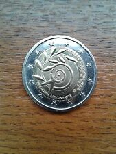 """pièce neuve grèce 2 euros 2011 """"olympics"""""""