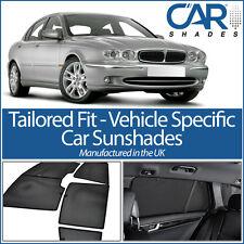 Jaguar X Type 4dr 01-04 CAR WINDOW SUN SHADE BABY SEAT CHILD BOOSTER BLIND UV