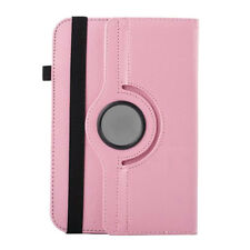 """For Samsung Galaxy Tab 7"""" 9.7"""" 10.1"""" Tablet Universal Leather Case Cover Gift"""