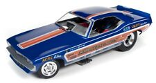 Auto World 1:18 Whipple & McCullough 1971 Cuda Funny Car AW1176