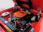 GTX Roadrunner Dodge Plymouth Chrysler Race Promo Car Hot Rod Carousel RD 1 18