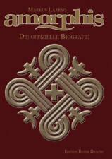 Amorphis von Markus Laakso (2016, Gebundene Ausgabe)