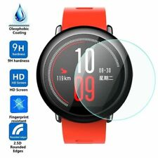 Tempered Glass Screen Protector For Xiaomi Huami Amazfit Pace Smart Wrist Watch