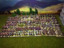 1/56 28mm DPS Highly painted Ancient Late Roman Army, FOG DBM ADLG Base RC732