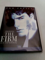 "DVD ""THE FIRM (LA TAPADERA)"" COMO NUEVO SYDNEY POLLACK TOM CRUISE ED HARRIS"