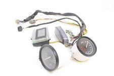 2001 BMW R1150 GS R21 Speedometer Tachometer Gauges Assembly 62122350609