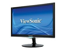 ViewSonic VX2252MH 22 Inch 2ms 60Hz 1080P Gaming Monitor with HDMI DVI and VGA