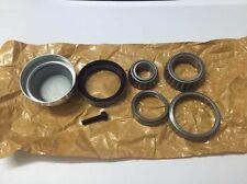 Front Wheel Bearing Kit for Mercedes W124 W202 W210 R129 R170 C E CLK SLK Class