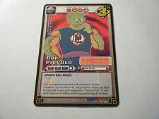 Roi Piccolo - D-430 - Carte Dragon Ball Z Série 5