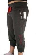 Damen-Sport-Hosen & Leggings aus Wollmischungen