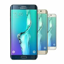 Samsung Galaxy S6 Edge Plus SM-G928V - 32GB - Verizon Unlocked Smartphone 10/10