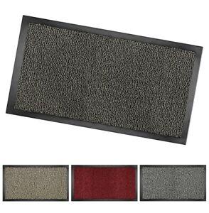 Fußmatte Asciugapassi Anti-rutsch Weich Pads Gummierte Teppich Verschiedene Maße