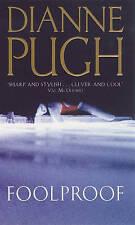 Foolproof, Pugh Bachelor of Arts  UCLA; MBA  UCLA, Dianne, Good Book