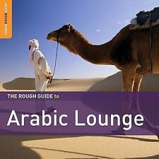 NEW Rough Guide To Arabic Lounge (Audio CD)