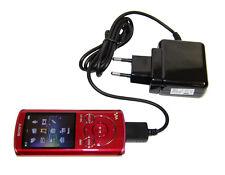 Steckdosen Adapter Sony Walkman MP3 mit MW-PORT NWZ E444K E445 S544 X1050 E464..
