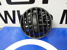 02-07 Jeep Liberty New Black Dash Vent Nozzle Air Conditioning A/C Mopar Factory