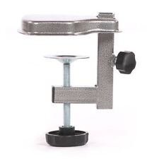 metal iron dog pet cat animal grooming table arm H bar clamp aid accessory