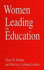 Women Leading in Education