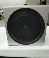 Logitech Z-2300 Subwoofer as shown in Picture