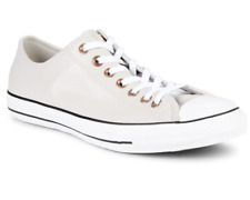 Converse Men's Chuck Taylor All Star Leather Oxfords Sz 13 Med