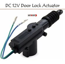 Autocop Universal Car Central locking Door Lock Actuator Gun 2 Wire DC 12V......
