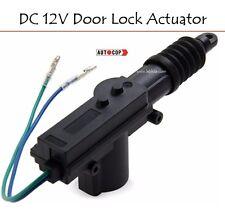 Ebay for 12vdc door lock actuator